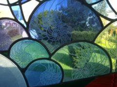 créations vitrail