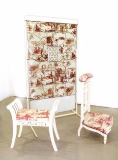 Jouy-sens, Armorique Vitrail, Atelier d'art Pauline Le Goïc