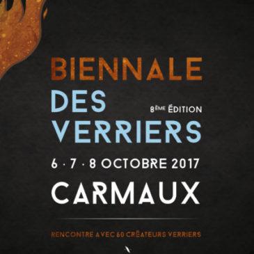 8è Biennale des Verriers de Carmaux