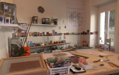 L'Atelier Armorique Vitrail