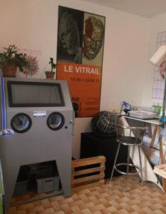 Atelier Armorique Vitrail
