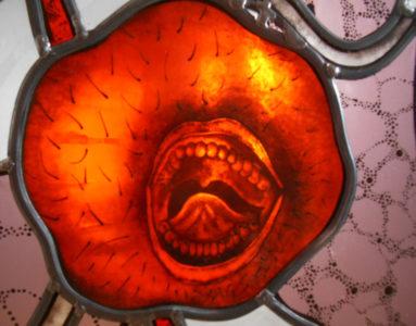 Les globules de Bok - Armorique Vitrail