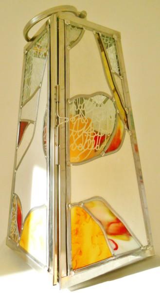 les lampes et lanternes de l 39 atelier armorique vitrail. Black Bedroom Furniture Sets. Home Design Ideas