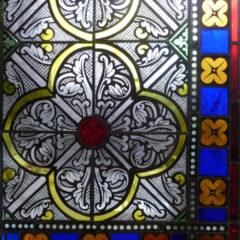 restauration vitraux
