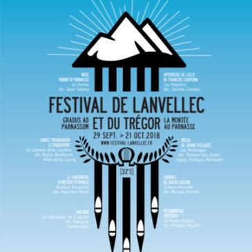 Festival Lanvellec