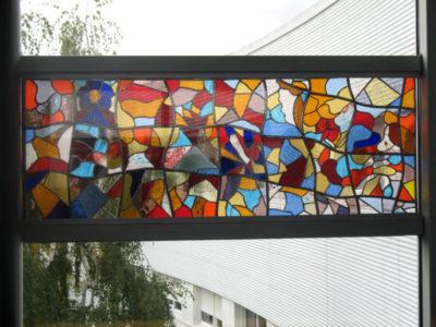 L'hôpital Yves Le Foll de Saint-Brieuc
