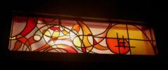 vitraux, Armorique Vitrail