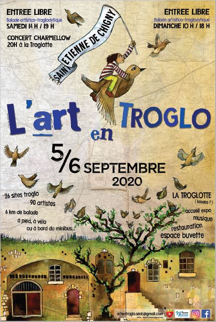 L'Art en Troglo