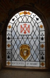 Lion Cartudo